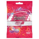 Wilkinson Sword Extra 2 Beauty Disposable 2 Blade Razor 10 pcs