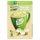 Knorr Cup a Soup Onion Soup with Croutons 17g
