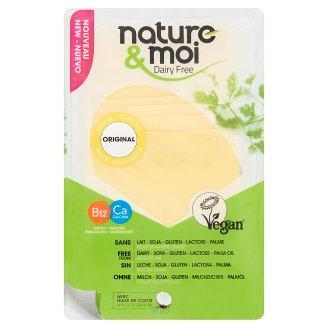 Nature & Moi Original Flavour Sliced Vegan Speciality 200 g