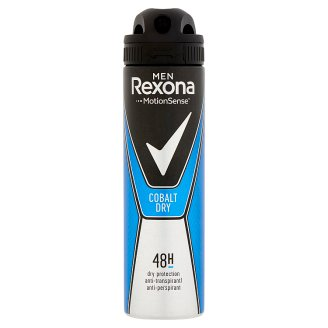 Rexona Men Cobalt Dry izzadásgátló aeroszol 150 ml