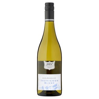 Tesco Finest Sauvignon Blanc White Wine 12,5% 0,75 l