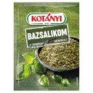Kotányi Crumbled Basil 9 g