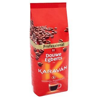 Douwe Egberts Karaván normál pörkölésű szemes pörkölt kávé 1000 g