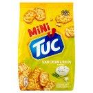 Tuc Mini Sour Cream & Onion Flavour Crackers 100 g
