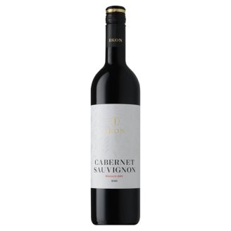 Ikon Cabernet Sauvignon száraz vörösbor 13,42 % 0,75 l