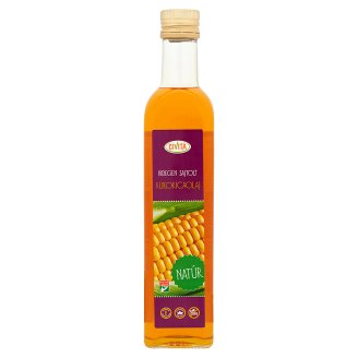 Civita Unflavoured Cold Pressed Maize Oil 500 ml