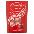 Lindt Lindor Milk Chocolate Praline with Irresistibly Smooth Filling 200 g