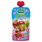 Ovko Baby Food Apple without Added Sugar 6+ Months 120 g