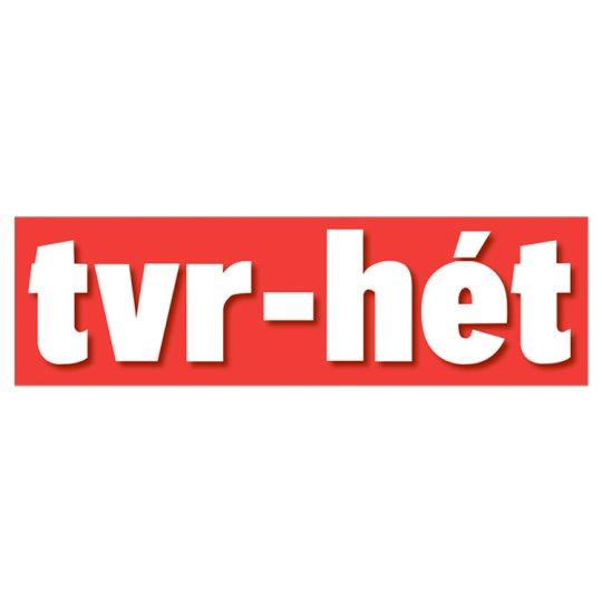 TVR-HÉT hetente megjelenő televízió műsorokat bemutató magazin