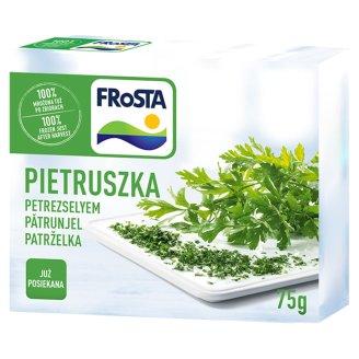 FRoSTA Quick-Frozen Parsley 75 g