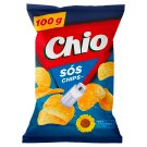 Chio Potato Chips with Salt and Natural Flavouring 100 g