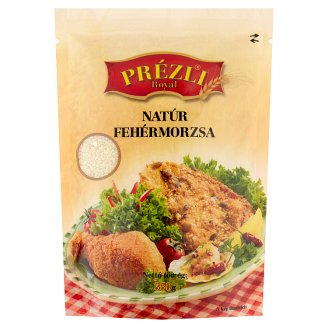 Prézli Royal Unflavoured Homemade White Breadcrumbs 350 g