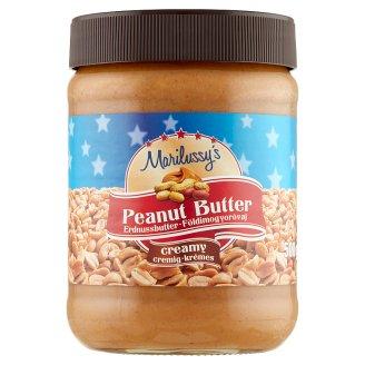 Marilussy's Creamy Peanut Butter 500 g