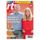 Színes RTV hetente megjelenő televízió műsorokat bemutató magazin