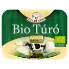 Zöldfarm Organic Semi-Fat Cottage Cheese 180 g