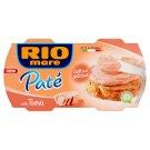 Rio Mare Paté with Tuna 2 x 84 g