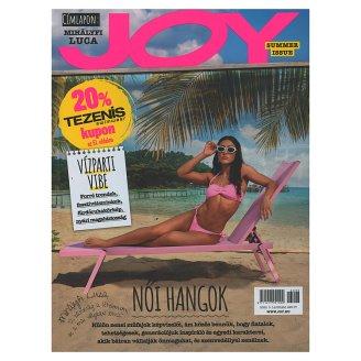 Joy havonta megjelenő női magazin