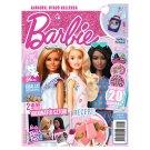 Barbie havonta megjelenő gyermekeknek szóló magazin