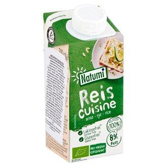 Natumi BIO rizskrém 200 ml