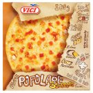 Vici Pizza Popolare Quick-Frozen Pizza with Three Cheese 300 g