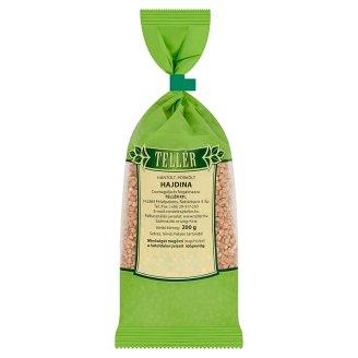 Tellér Husked, Ground Buckwheat 200 g