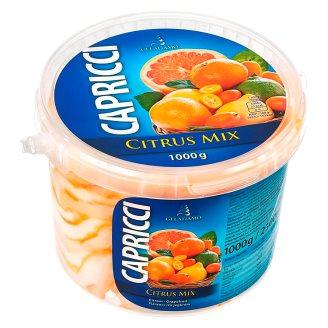 Gelatiamo Capricci Citrus Mix Lemon-Grapefruit-Orange Flavoured Ice Cream 1000 g