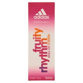 adidas Fruity Rhythm női eau de toilette 50 ml