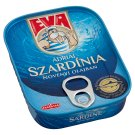 Eva Sardine in Vegetable Oil 115 g