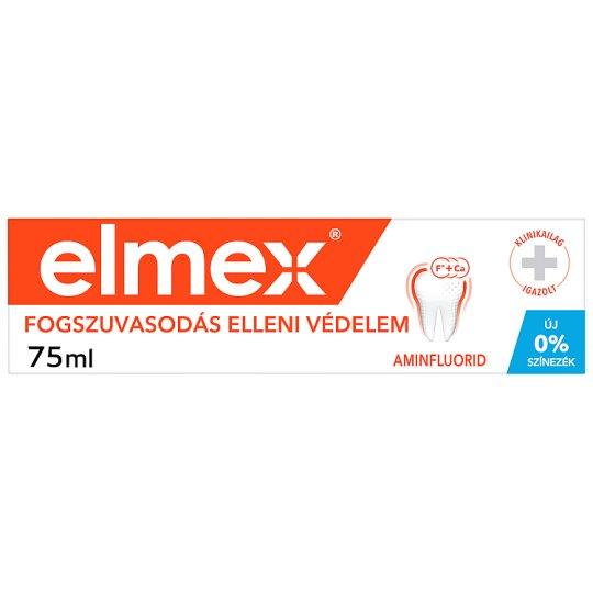 elmex Caries Protection fluoridos fogkrém 75 ml