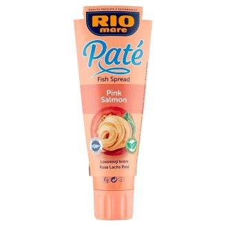 Rio Mare Paté lazac pástétom 100 g