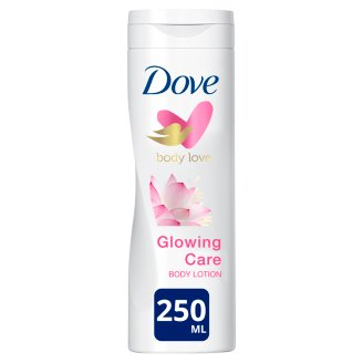 Dove Nourishing Secrets Glowing Ritual Body Lotion for All Skin Types 250 ml