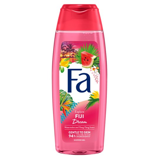 Fa Island Vibes Fiji Dream Shower Gel 250 ml