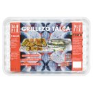 Alufix Fix-Grill Grill Tray 5 pcs