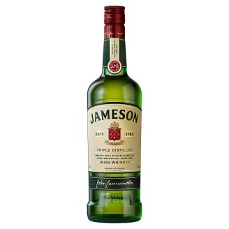 Jameson Irish Whiskey 40% 0,7 l