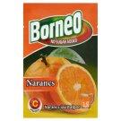 Borneo Orange Flavoured Drink Powder with No Added Sugar with Sweetener 9 g