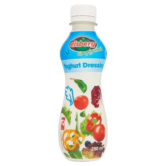 Eisberg Yoghurt Salad Dressing 250 ml