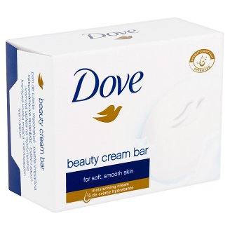 Dove Beauty Cream Bar krémszappan 100 g