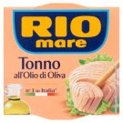Rio Mare Tuna Piece in Olive Oil 160 g