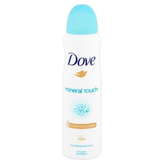 Dove Mineral Touch Anti-Perspirant 150 ml