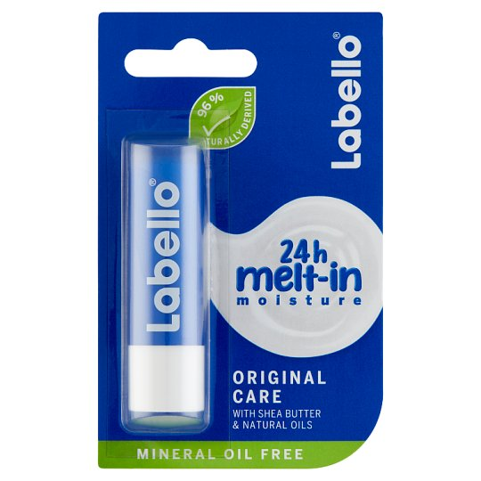 Labello Original Lip Balm 4,8 g