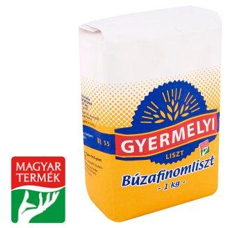 Gyermelyi Fine Plain Flour BL 55 1 kg