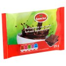 Ham-let Puffed Rice Bar with Cocoa Milk Coating 25 g