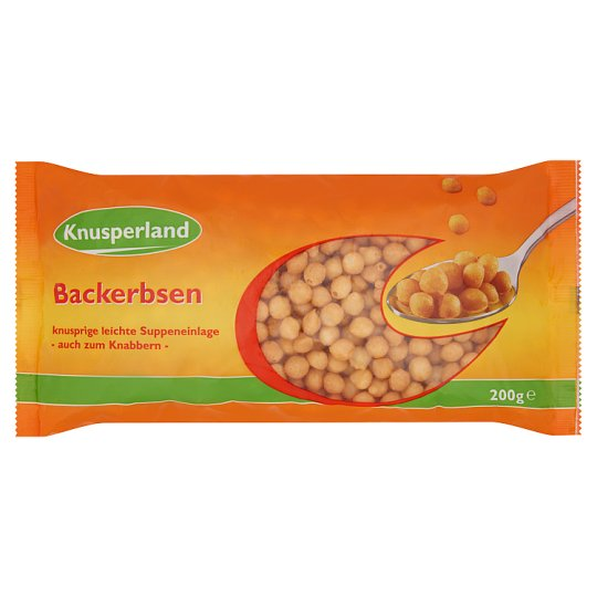 Knusperland Soup Garnish Snack 200 g