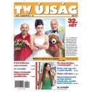Tvr-újság hetente megjelenő televízió műsorokat bemutató magazin