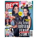 Best hetente megjelenő női magazin