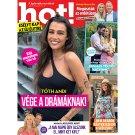 hot! hetente megjelenő női magazin