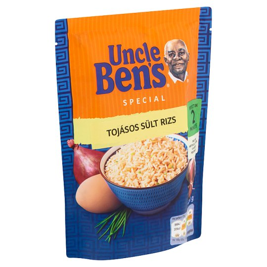 Uncle Ben's Egg Fried Rice 250 g