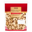 Tesco Roasted Pistachio Nuts in Shell 200 g