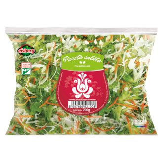 Eisberg Puszta Fresh Salad Mix 200 g