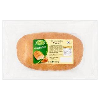 Ceres Sütő Glutafree gluténmentes vekni 400 g